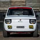 Ref 35 1980 Fiat 126 Giannini Recreation -