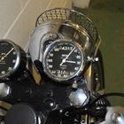REF 294 1960 BSA A10 Golden Flash Road Rocket Special -
