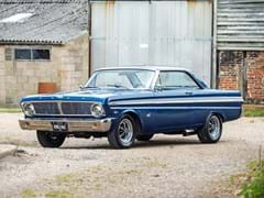 Navigate to Lot 147 - 1965 Ford Falcon