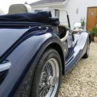 2000 Morgan 4/4 Lowline -
