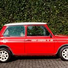 Ref 56 1986 Austin Mini Mayfair -