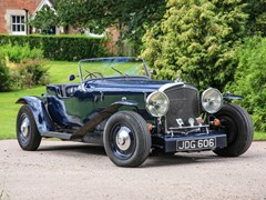 Navigate to Lot 200 - 1950 Bentley  Mk. VI Special
