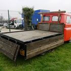 1966 Bedford CA Flatbed Lorry -