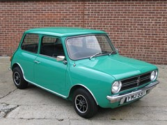 Navigate to Lot 265 - 1979 Austin Mini Clubman