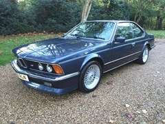 Navigate to Lot 161 - 1985 BMW M635CSi