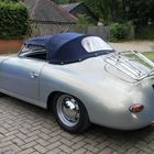 1973 Porsche 356 Speedster by Martin and Walker -