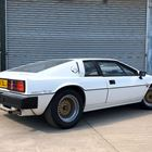 Ref 191 1984 Lotus Esprit Series 3 -