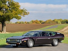Navigate to Lot 264 - 1974 Lamborghini Espada Series III