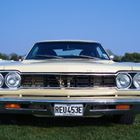 Plymouth Roadrunner -
