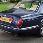 Ref 16 Bentley Arnage Green Label -
