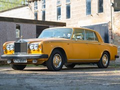 Navigate to Lot 249 - 1977 Rolls-Royce Silver Shadow II