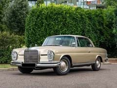 Navigate to Lot 159 - 1967 Mercedes-Benz 250 SE