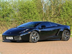 Navigate to Lot 237 - 2006 Lamborghini Gallardo