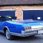 1966 Oldsmobile Delta 88 Convertible -