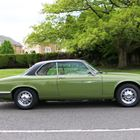 REF 81 1977 Daimler Sovereign Coupé (4.2 litre) -