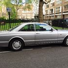 REF 98 1993 Bentley Continental R -