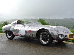 Navigate to Lot 252 - 1959 Elva MK III Coventry Climax Race Car