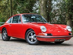 Navigate to Lot 268 - 1967 Porsche 912