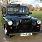 Ref 79 London Taxi -