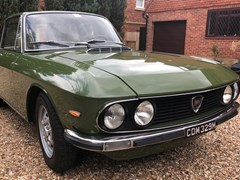 Navigate to Lot 111 - 1974 Lancia Fulvia 1.3S