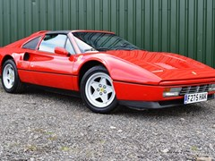 Navigate to Lot 247 - 1988 Ferrari 328GTS