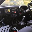 Ref 131  1978 Ford Escort Mexico Mk. II Group 4 Rally Car Evocation -