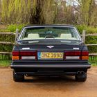 Ref 87 1994 Bentley Turbo R -