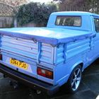 1989 VolkswagenT3 DoubleCab Pick-up -
