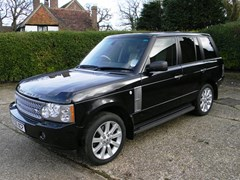 Navigate to Lot 292 - 2005 13038 Supercharged Autobiography