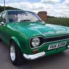 Ref 100 1974 Ford Escort RS2000 -