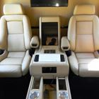 2004 Mercedes-Benz AMG Business Lounge Concept Vehicle -