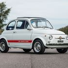 Ref 52 1972 Fiat Abarth 595 EsseEsse Recreation -