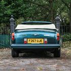 Ref 103 1989 Bentley Continental Convertible -