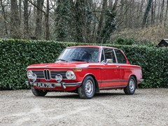 Navigate to Lot 245 - 1973 BMW 2002 Tii