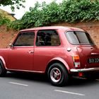 Ref 158 1970 Mini Margrave by Wood & Pickett -
