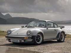 Navigate to Lot 152 - 1979 Porsche 911/930 Turbo