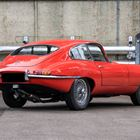 Ref 139 1966 Jaguar E-Type Series I Fixedhead Coupé (4.2 litre) -