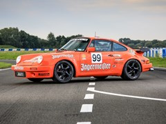 Navigate to Lot 167 - 1980 Porsche 911/934 'Jagermeister' Tribute