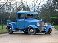Navigate to Lot 169 - 1932 Ford Model B Pick-up