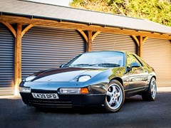 Navigate to Lot 229 - 1994 Porsche 928 GTS A
