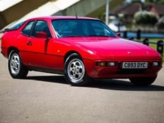 Navigate to Lot 109 - 1985 Porsche 9245
