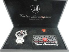 Navigate to Lamborghini limited edition chronograph