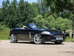 Navigate to Lot 146 - 2006 Jaguar XKR