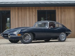 Navigate to Lot 194 - 1965 Jaguar E-Type Series I Fixedhead Coupé (4.2 litre)