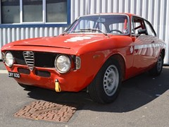 Navigate to Lot 275 - 1968 Alfa Romeo GTA 1300 Junior (Ex-Rhoddy Harvey-Bailey)