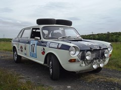 Navigate to Lot 282 - 1968 Austin 1800 London-Sydney Marathon Car