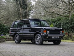 Navigate to Lot 140 - 1993 Range Rover Vogue TDi