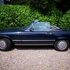 Ref 80 Mercedes Benz 420SL Convertible -