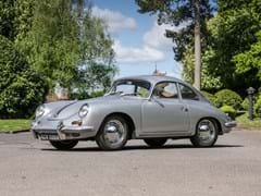 Navigate to Lot 130 - 1963 Porsche 356B T6 Coupé