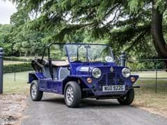 Navigate to Lot 249 - 1968 Austin Mini Moke